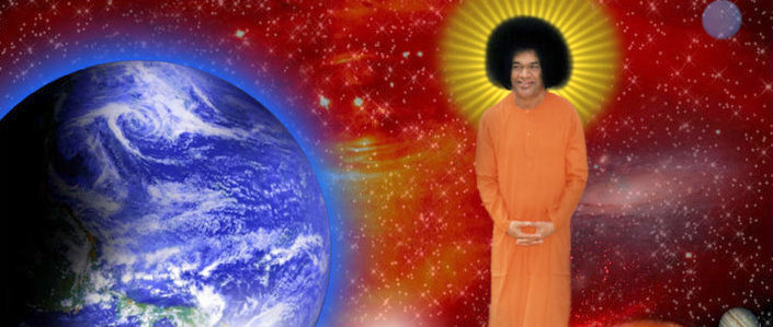Sai Baba - poruka 04.svibanj 2013