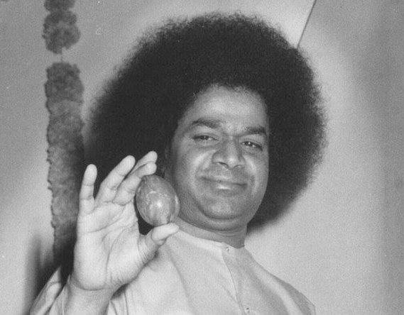 Sai Baba - poruka 05.svibanj 2013