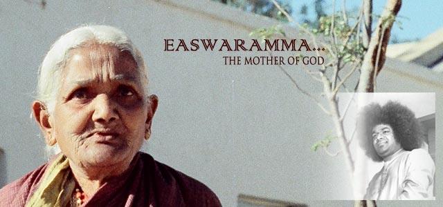 Duboka mudrost majke Easwaramme