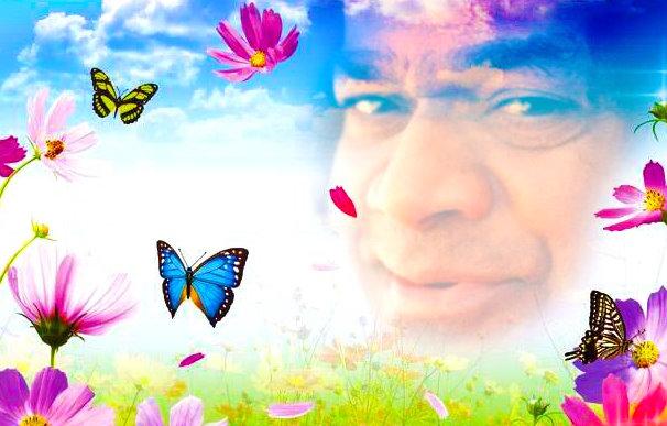 Sai Baba - poruka 07.svibanj 2013