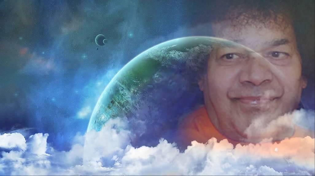 Sai Baba - poruka 14. lipanj 2013