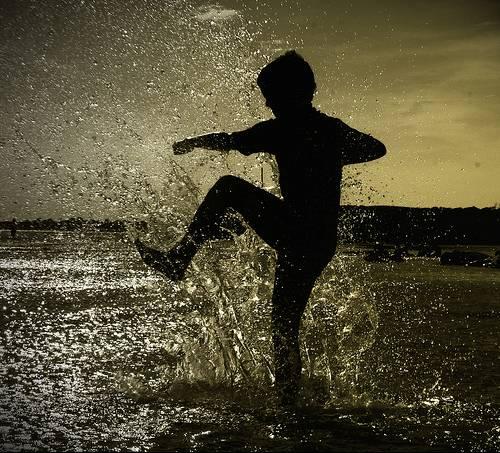 Budite sve veseliji, ne propuštajte ni jednu priliku (7. 11.)