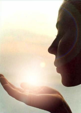 Svjetlost u nama