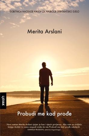 Promocija novog romana MERITE ARSLANI, dobitnice KIKLOPA 2011.