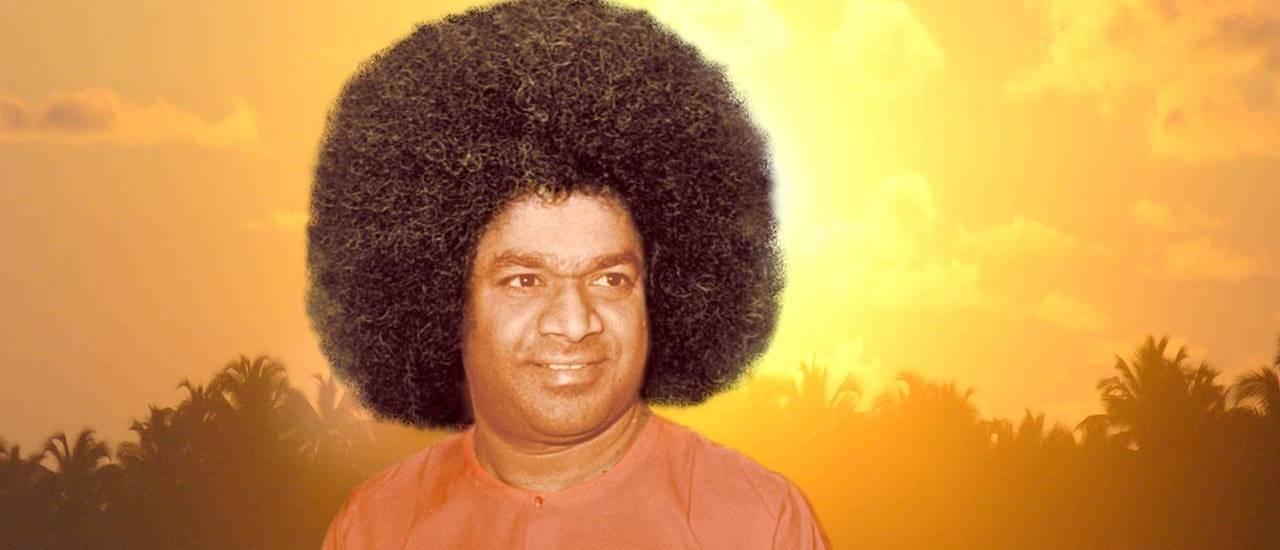 Sai Baba - poruka 12-20.kolovoz 2013