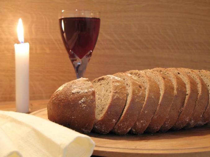 Kruh koji jedete