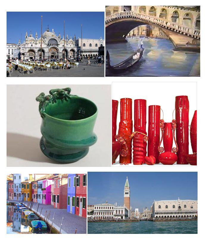 Biennale Faenza – Biennale Venecija