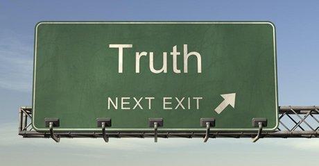Ka istini...vječito traganje