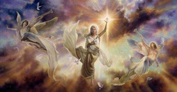 Što Biblija uči o anđelima? Otkrivamo sve o anđelima!