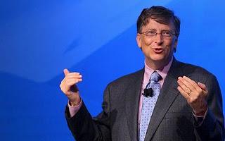 11 odličnih savjeta Billa Gatesa koje 'nikada nećete čuti u školi''