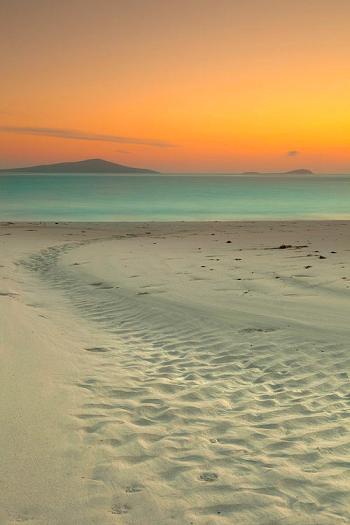 Jutro na otoku...morning report