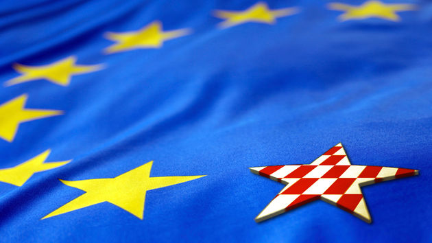 Ulazak Hrvatske u EU - astrološki pogled