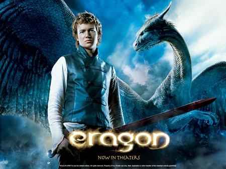 Eragon i Safir