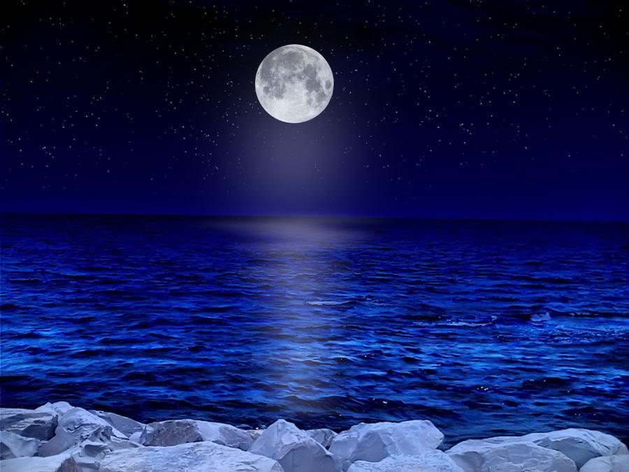 polako i tiho spušta se večer