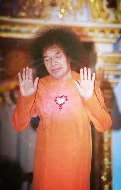 Sai Baba - poruka . 04.listopad 2013