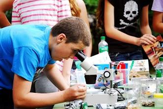 Bioteka - svakodnevno dostupna znanstvena edukacija djece