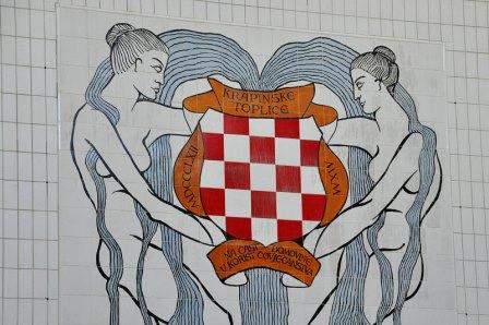 Krapinske Toplice - na čast domovine u korist čovječanstvu