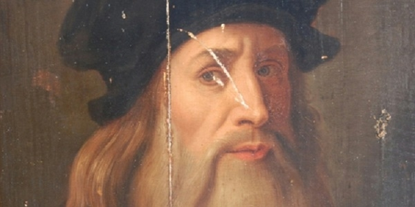 Pravi 'da Vincijev kod': Pročitajte Leonardova proročanstva budućnosti