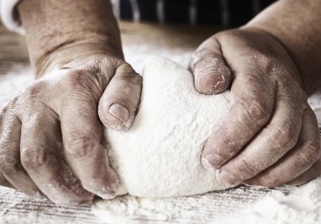 Kruh naš blagoslovni