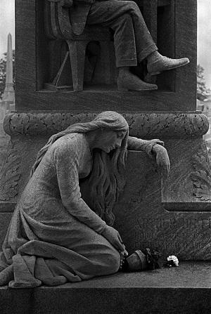 Dijalog iza ponoći (sestra Smrt i ja)