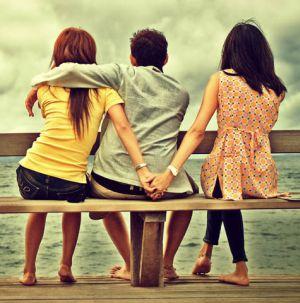Je li nam poligamija u prirodi?
