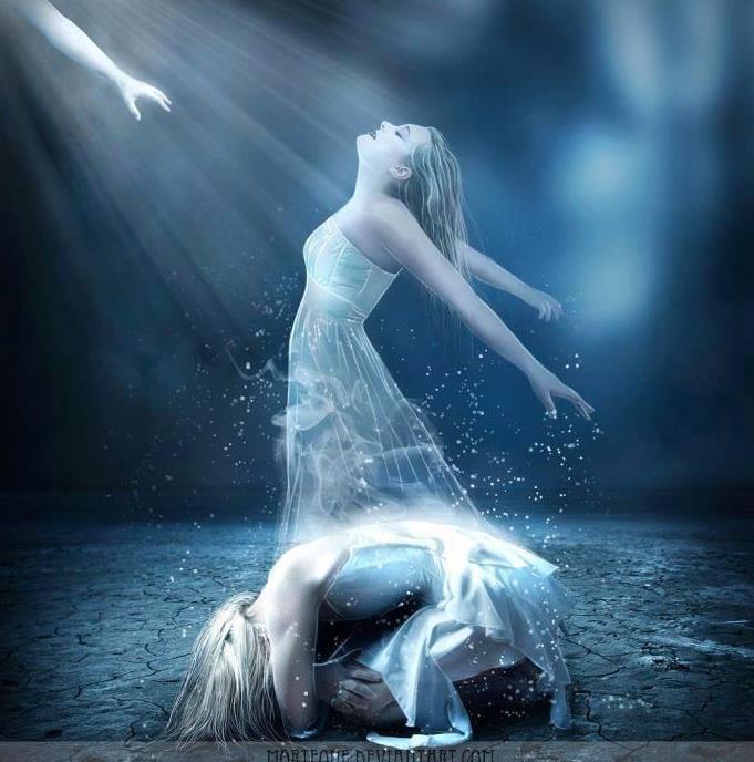Tijelo je prekrivač duše