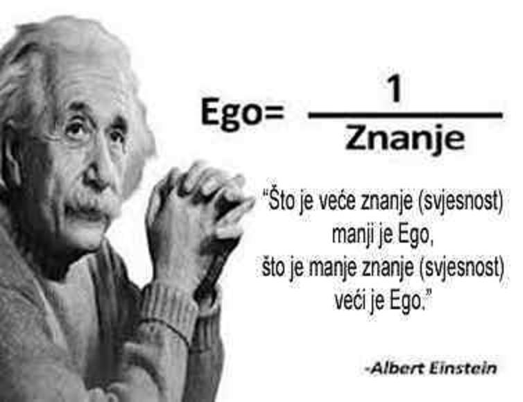 Ego unutar ega unutar ega