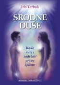 Darujemo magicusu dvije knjige Iris Tarbuk: SRODNE DUŠE