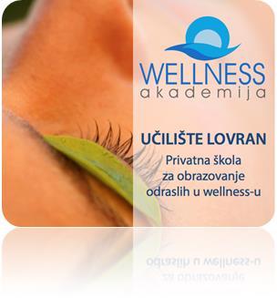 Spa Wellness Akademija - upisi