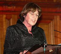 NAJAVA - Predavanje Catherine Brechignac