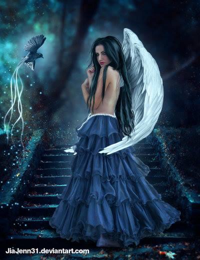 Anđeli i koliko je moćna njihova energija