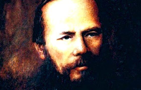 KAKO SE BORITI PROTIV ZLA (Fjodor Mihajlović Dostojevski)