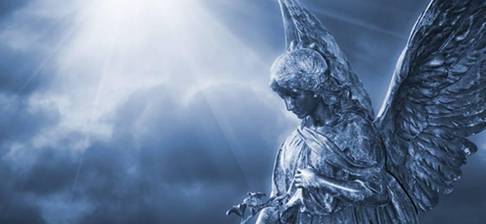 Anđeli zaista postoje (svjedočanstvo)