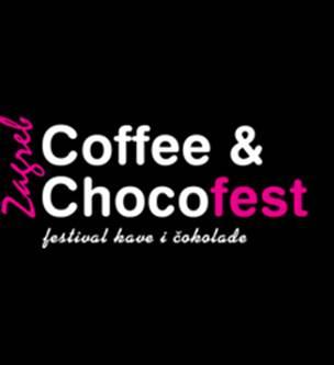 Festival kave i čokolade u Zagrebu