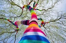 Uredničko: Dan po dan - Kreativno pletenje...