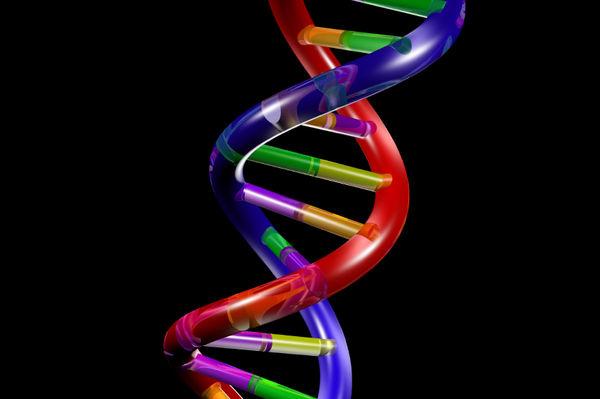 Simptomi aktivacije DNK