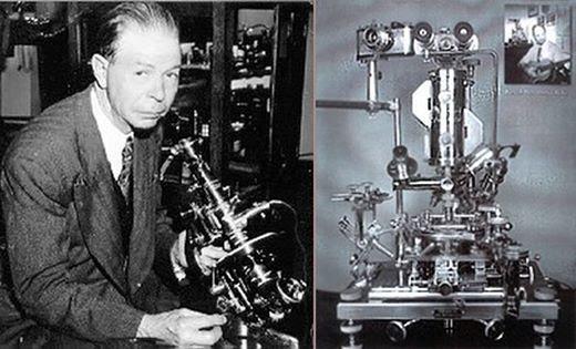 Doktor Raymond Rife - Tesla medicine (liječenje pomoću frekvencija)
