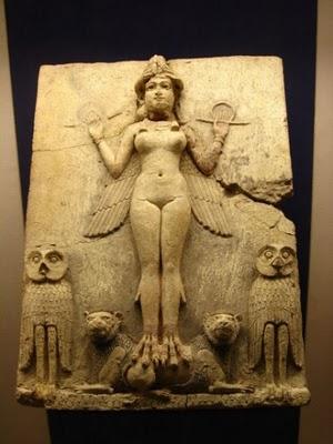 Lilit- demonska snaga žene