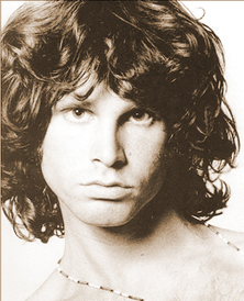 Jyotish horoskop: Jim Morrison