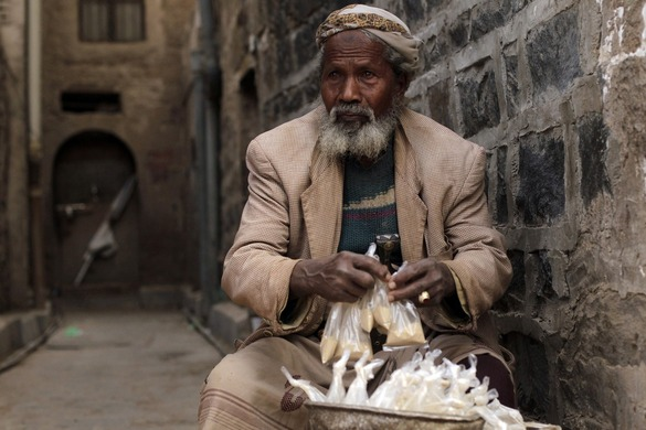 Indijska legenda o skrivenom znanju