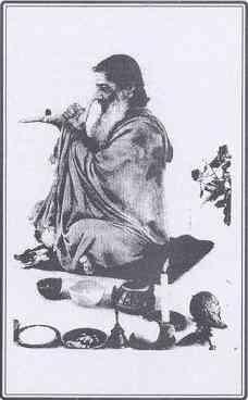 Praksa Shiva Yoge