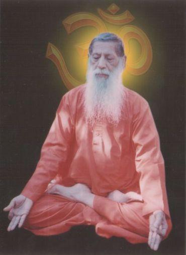 Mahatapasvi Shri Kumarswamiji
