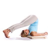 """Halasana – vježba joge koja razotkriva """"unutrašnje skriveno blago"""