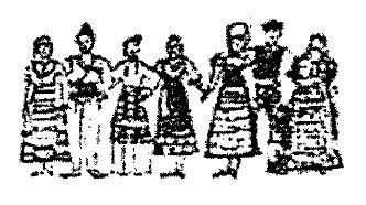 Tečaj međunarodnog folklora 29. i 30. 3. 2014.