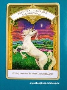 MAGIKUS UNIKORNISOK - Čarobni jednorozi; Doreen Vrttue: Ostvarenje želje