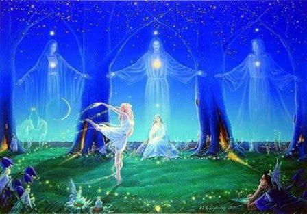 DEVET VELOVA SPOZNAJE i ropstvo svake ljudske duše