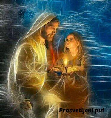 ŠIRITE BOŽANSKU PORUKU LJUBAVI