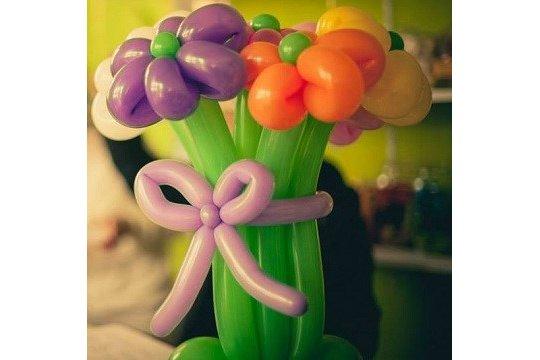 Simpatične balon figurice da Uskrs bude za balon ljepši :-)