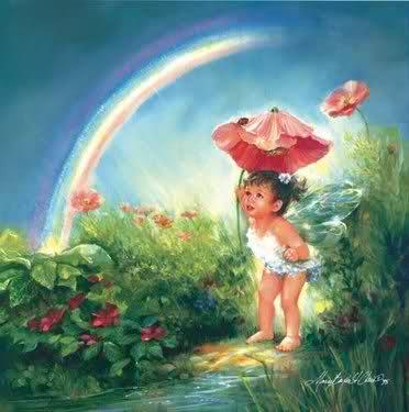 Djeca duge-Tečaj Theta iscjeljivanja