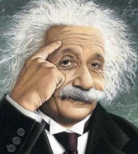 10 životnih lekcija Alberta Ajnštajna